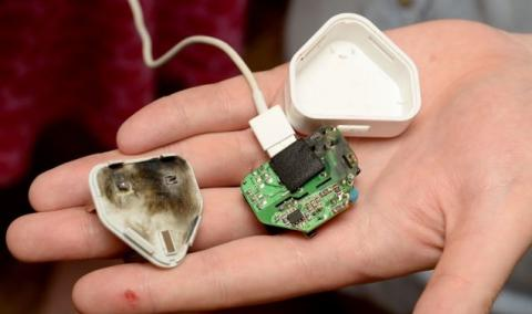 Beware Of Dodgy Phone Chargers – Watchdog Investigation