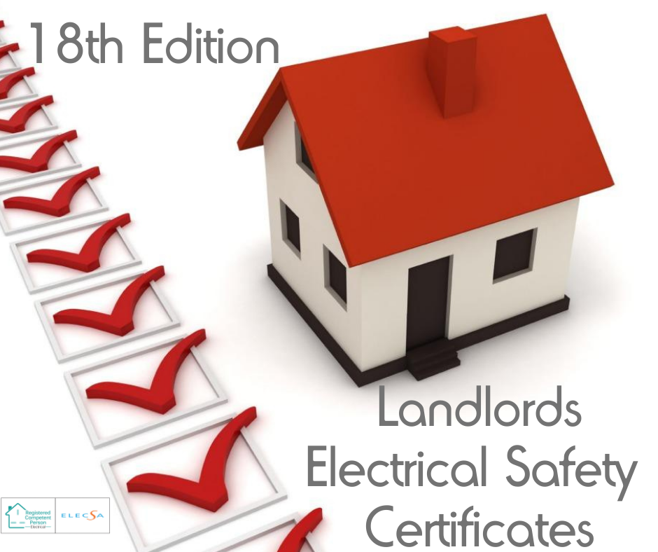 Landlords Electrical Safety Certificates